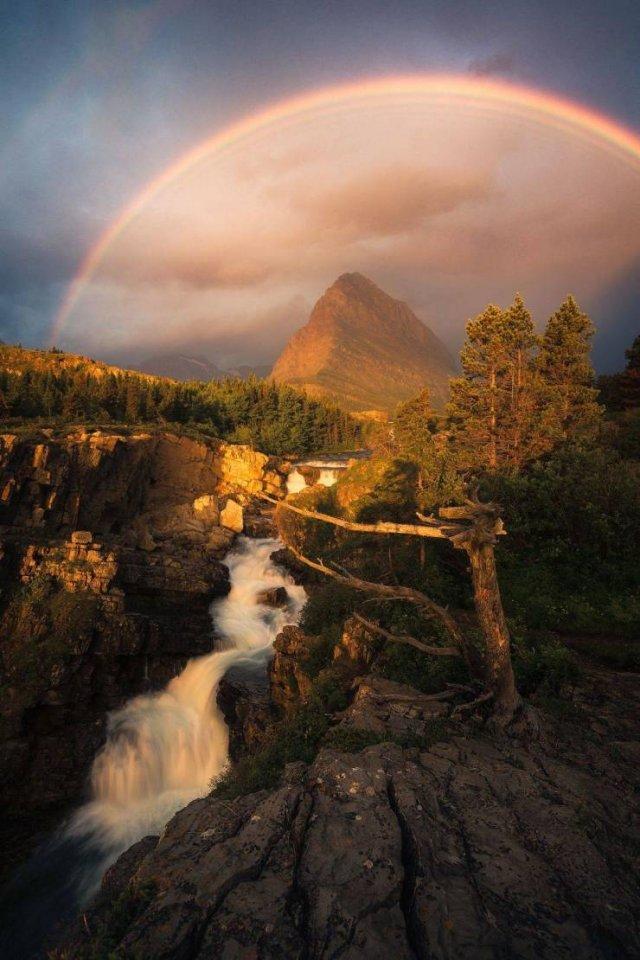 Beautiful Nature (18 pics)