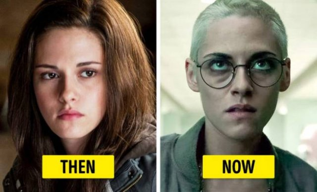 How Actors And Actresses Changed After Their Early Famous Roles (10 pics)