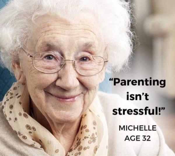 Parenting Memes (34 pics)