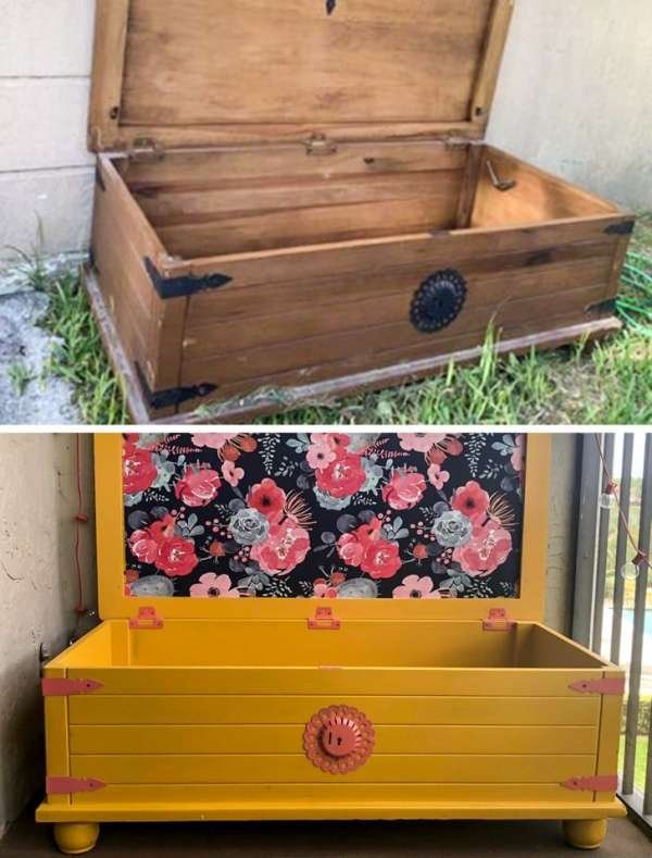 DIY From Trash (21 pics)