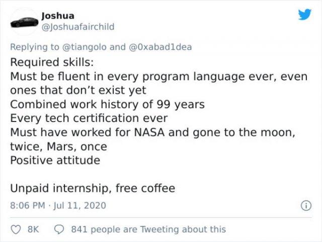 Job Expectations Fails (29 pics)