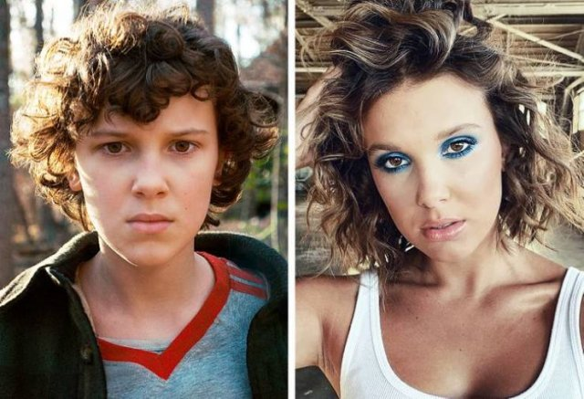 Actors Who Almost Gave Up Before Their Fame (15 pics)