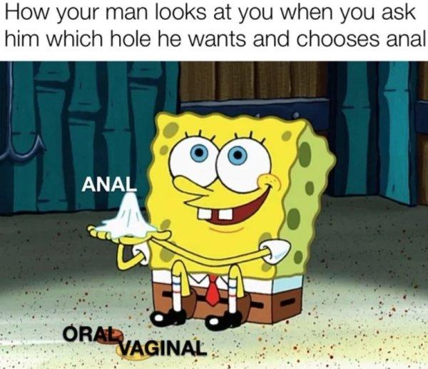 Sex Memes (30 pics)
