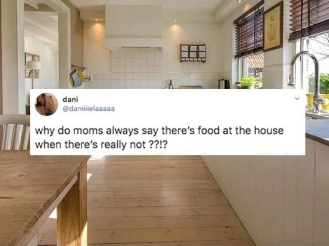 All Moms Do These Things (25 pics)