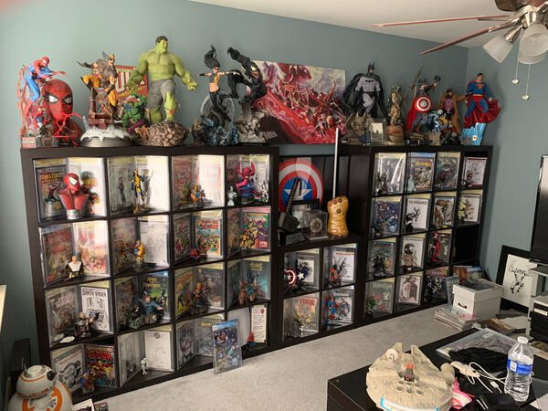 Pictures For Gamers And Movie Lovers (33 pics)