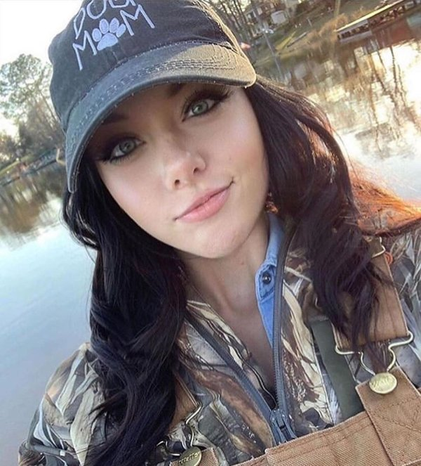 Country Girls (34 pics)