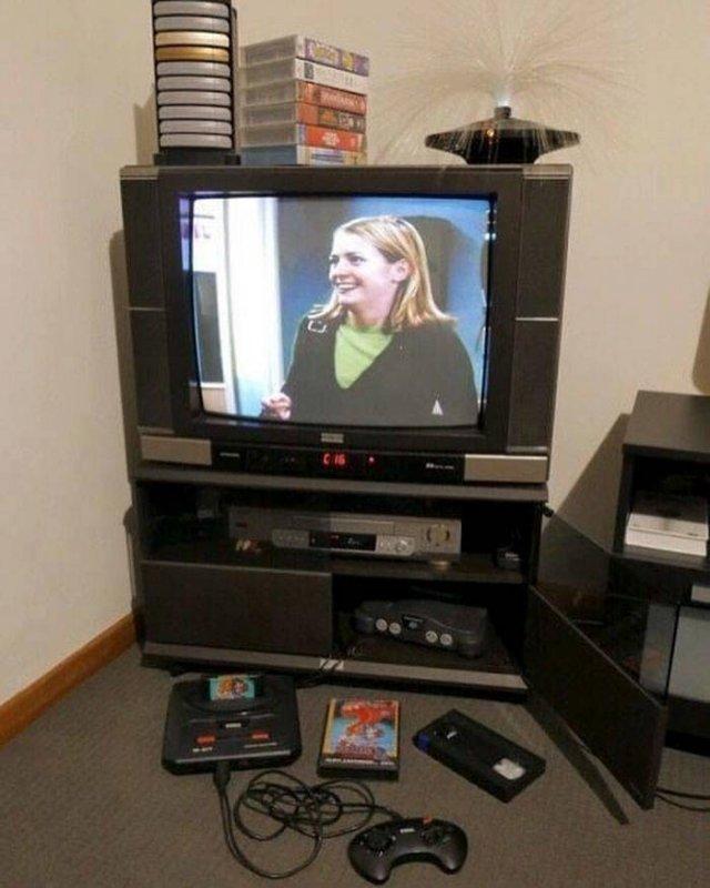 Time For Nostalgia: '90s  (59 pics)