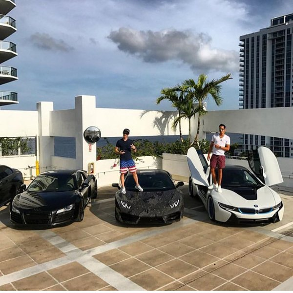 Rich Instagram Kids (37 pics)