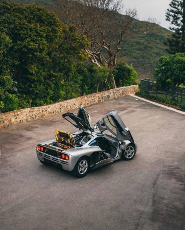 Beautiful Cars (40 pics)