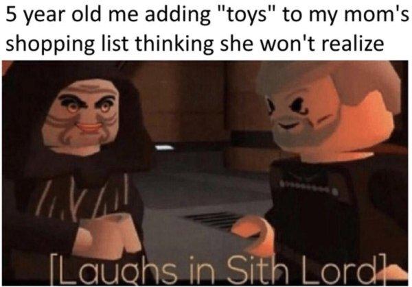 Memes About Children (27 pics)