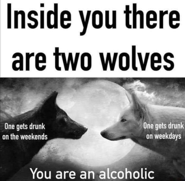 Alcohol Memes And Pictures (24 pics)