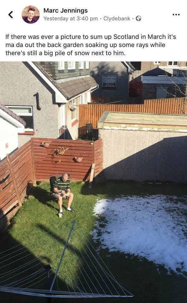 Only In Scotland (40 pics)