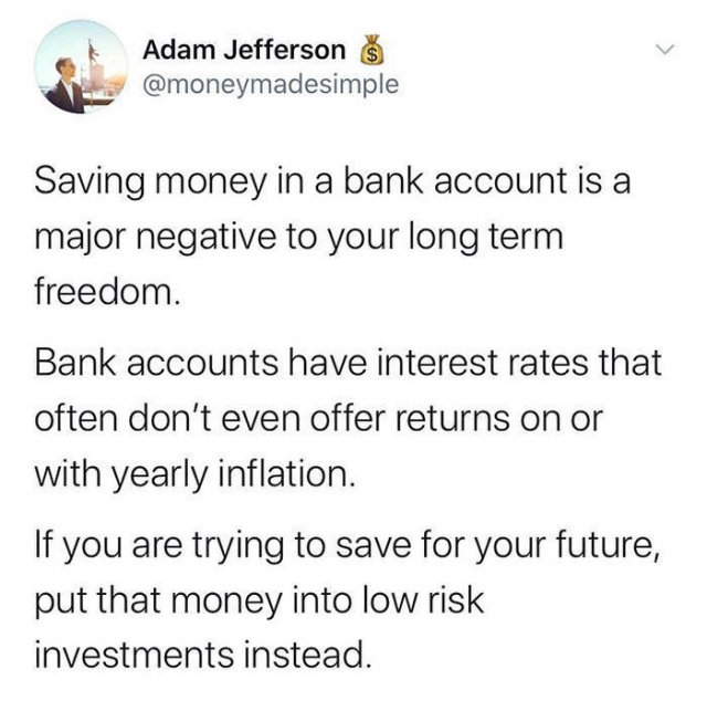 Good Financial Advices (15 pics)
