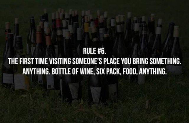 Life Has It's Rules (34 pics)