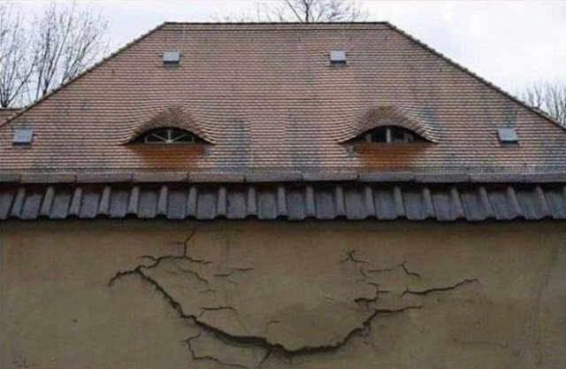 Interesting Faces And Objects (22 pics)