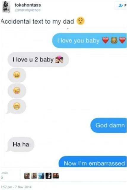 Awkward Text Messages (39 pics)