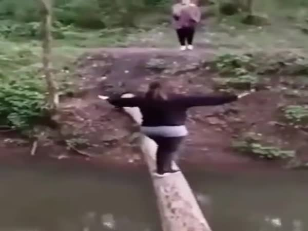 She Almost Made It