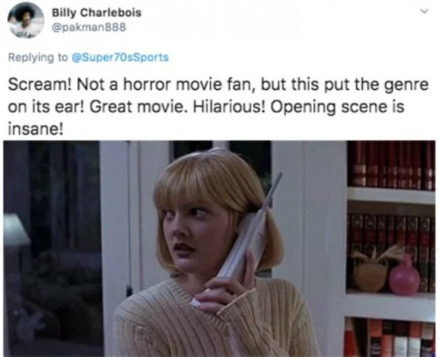 The Best Opening Movie Scenes (24 pics)