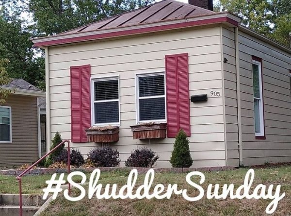 Shudder Sunday (36 pics)