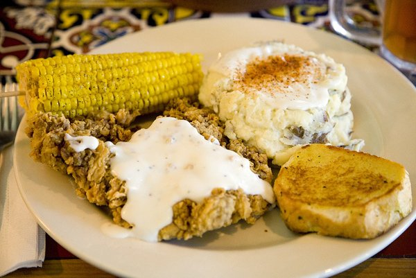 Best Food In America By State (10 pics)