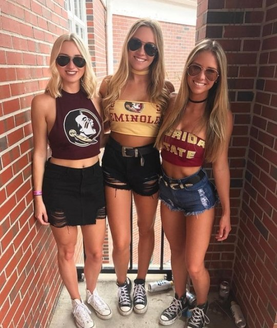 Sport Fan Girls (30 pics)