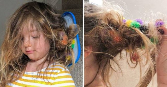 Living With Children (19 pics)