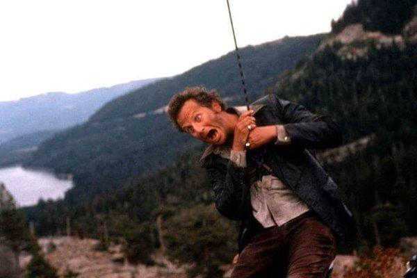 Movies That Were Originally Sequels (14 pics)