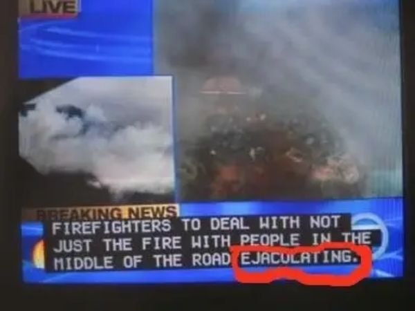 When Subtitles Don't Help At All (34 pics)