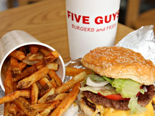Non-Americans Love This American Food (19 pics)