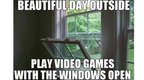 Pictures And Memes For Gamers (46 pics)