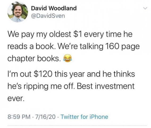 Wholesome Stories (48 pics)