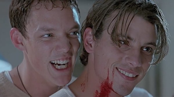 The Most Underrated Movie Scenes (19 pics)