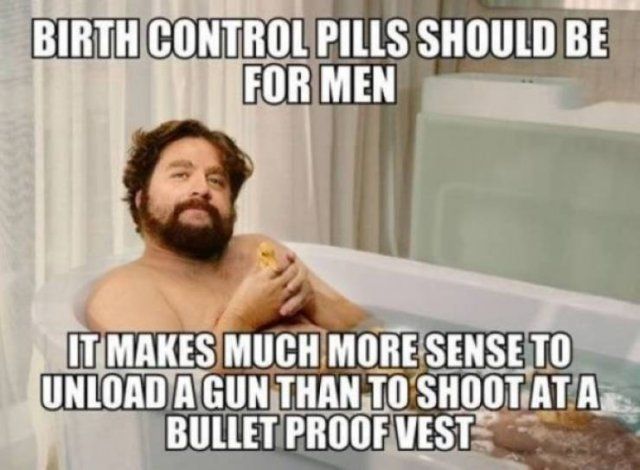 Memes For Men (24 pics)
