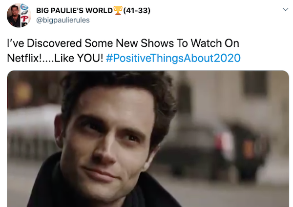 Positive Things About 2020 (25 pics)