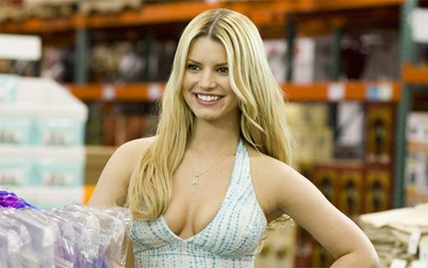 Hot Actresses In Bad Movies (18 pics)