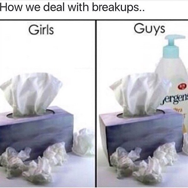 Only Women Will Understand (39 pics)