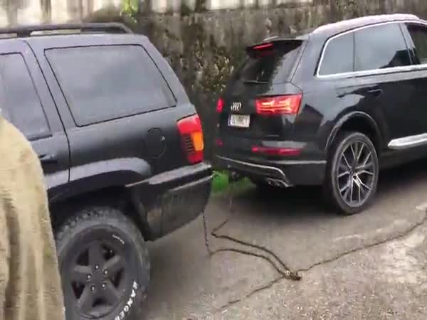 Which Car Is More Powerful?