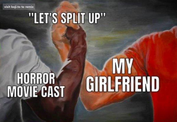Dating Memes (29 pics)