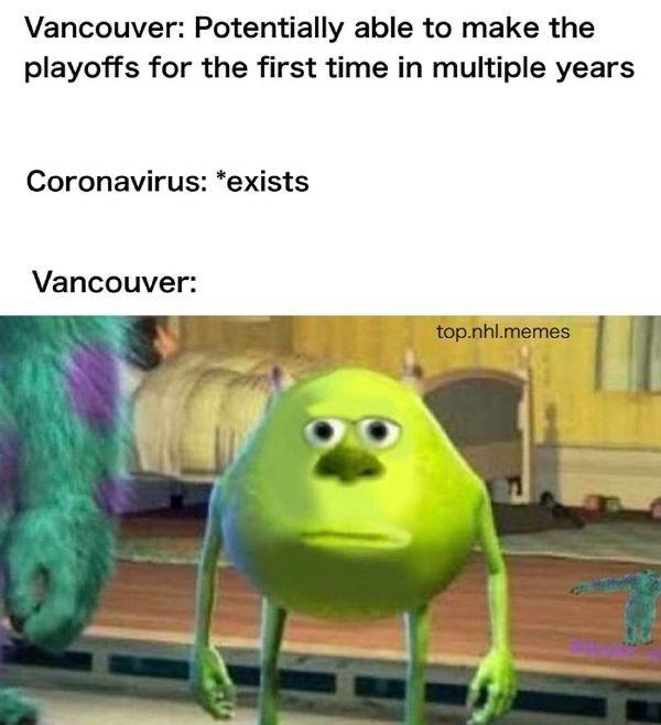 NHL Memes (29 pics)