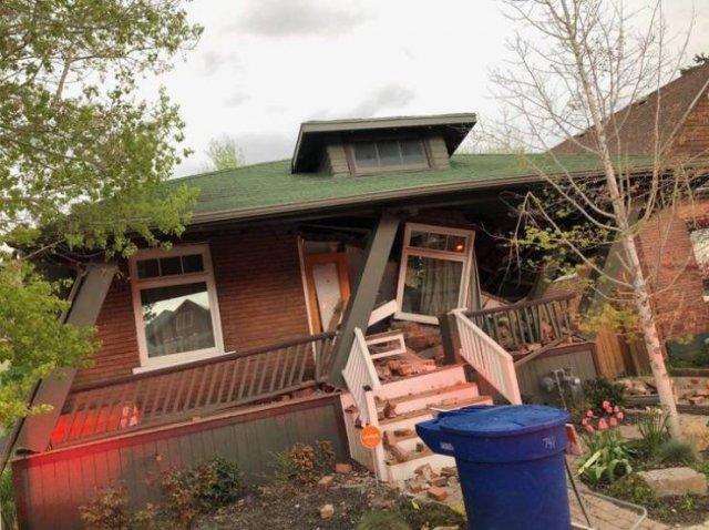 Renovation Fails (22 pics)