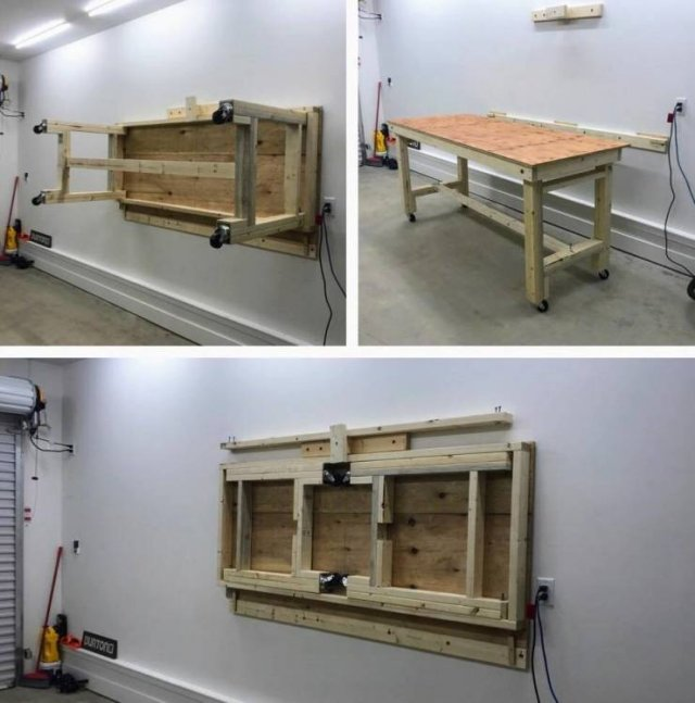 Amazing Wooden Things (21 pics)