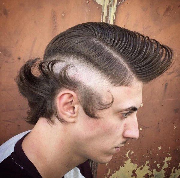 Weird Haircuts (31 pics)