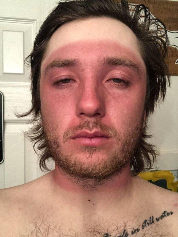 Bad Days Happen (31 pics)