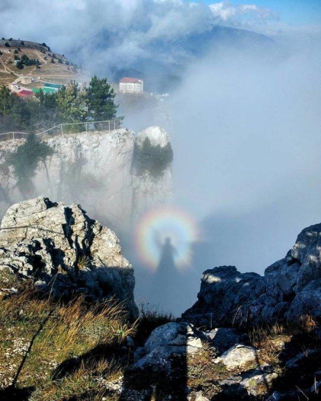 Fantastic Nature (19 pics)