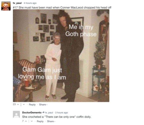 Sarcastic Comments (64 pics)