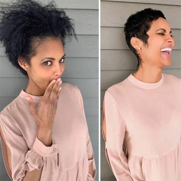 Great Hair Transformations (30 pics)