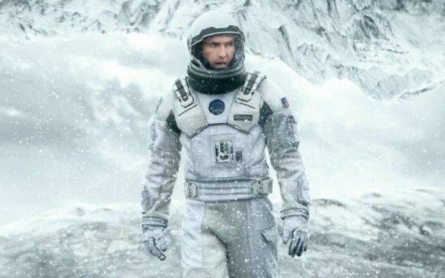 The Best Sci-Fi Movies (36 pics)