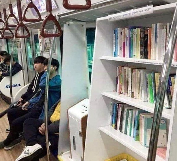 Only In South Korea (19 pics)