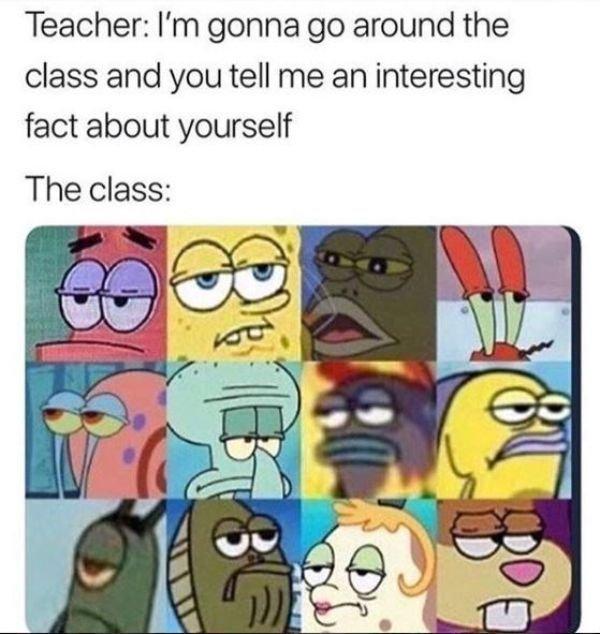 High School Memes (33 pics)