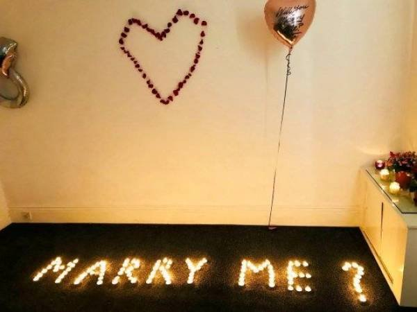 When Proposal Went Wrong (9 pics)